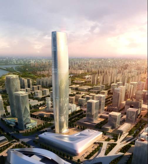 临港海鲜大酒店_变形记:五年or十年后的太湖新城