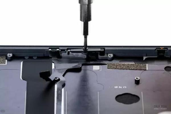 锤子 Smartisan T2 开箱 & 拆解的照片 - 46