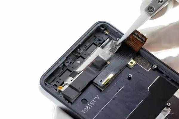 锤子 Smartisan T2 开箱 & 拆解的照片 - 53