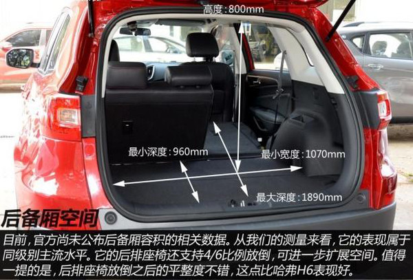 当SUV开始loft,年末自驾空间魔幻大剧开始上演_车猫网