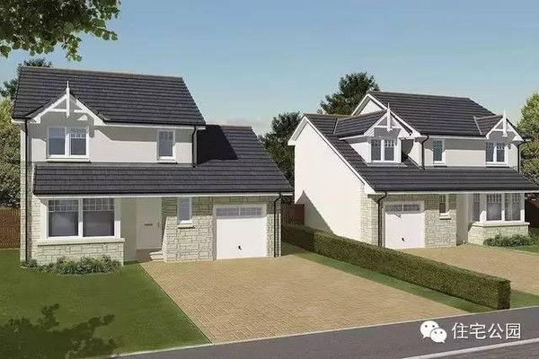 10套新农村自建房1层半2层户型 均含3d平面图