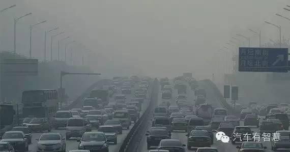 颜光明 雾霾带来的焦虑汽车怎么办?_车猫网