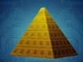 """奇异现象背后的奥秘 """"魔力金字塔""""的秘密"""
