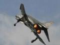 """美军F-4中国上空遭""""击落""""之谜"""