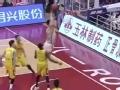 CBA集锦-邹雨宸20+16田宇翔19分 八一94-83北控