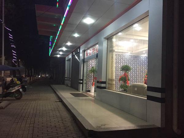 单家考察|江西东乡县差人组织卖淫女进看管所与在逃犯性买卖