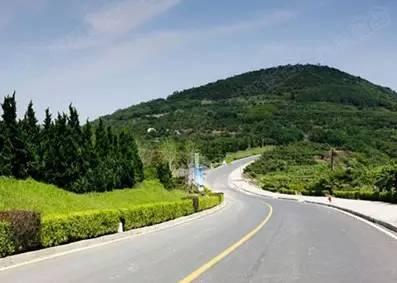青岛最美沿海公路—环岛路