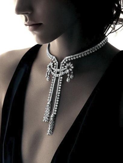 不给老婆买珠宝的男人不是好投资家!