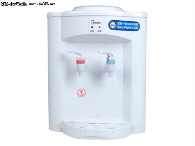 """99健康网_""""饮""""领健康水生活美的饮水机仅售99"""