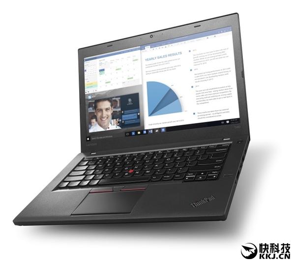 ThinkPad经典T系列换代!民族品牌6千起售