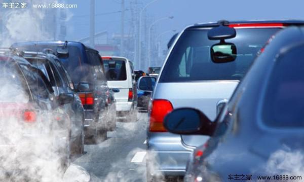 北京环保局:在研究国Ⅰ国Ⅱ排放车辆限行_车猫网