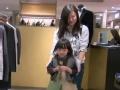 《闪亮的爸爸第一季片花》第五期 贝贝贴心为子韬买领结 子韬感动与爱女温情相拥