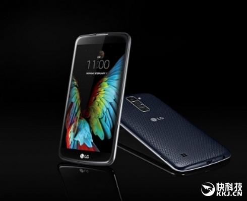 另一方面,LG K7配备5.0英寸显示屏,分辨率为480x854,同样有1.5GB RAM+16GB ROM和1GB RAM+8GB ROM两种版本,摄像头方面为后置800万像素和500万像素,前置500像素。电池容量为2125mAh。
