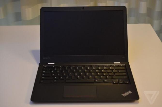 联想公布ThinkPad 13:两款准备上市