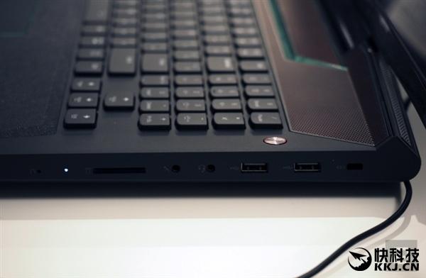 联想发布超级游戏本Y900:机械键盘+一键超频