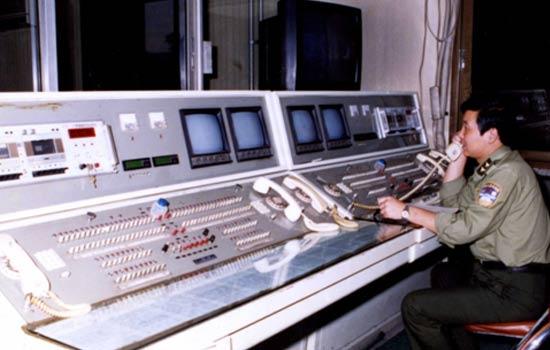九十年代市局办公室总值班室图片