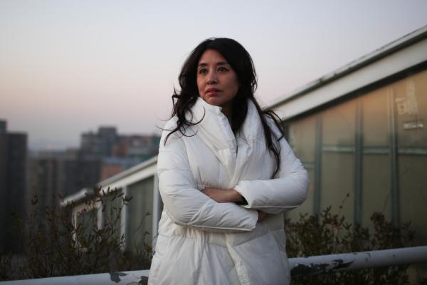 专访|翟永明:中国仍然有诗歌大国的气象