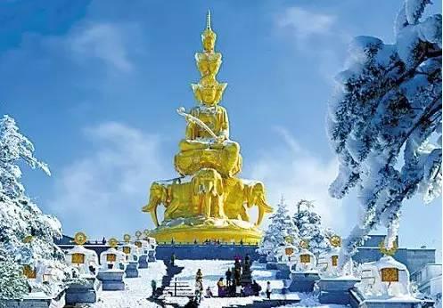 [附攻略开车]四川最全滑雪+密室攻略附加滑雪中奖去西安自驾游温泉图片