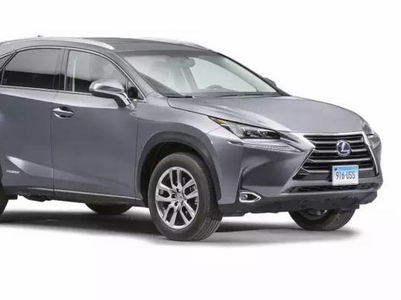 最省油的SUV推荐,10万左右的SUV高清图片