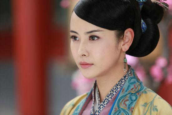 黄蓉人体艺术照片_三, 郭襄的娘:黄蓉