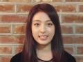程海娜出演《你的脸庞》MV感言