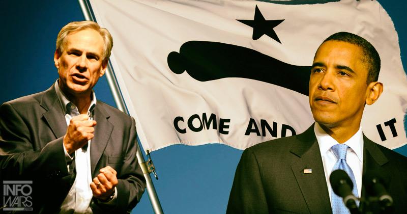 188bet娱乐城奥巴马强推行政令控枪 得州州长:有种来拿