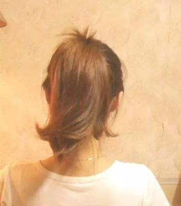 过年头发怎么扎 最全漂亮头发扎法,你就是女神图片