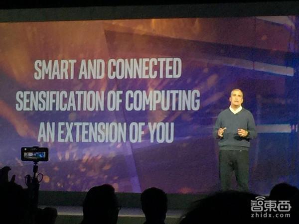 CES英特尔首秀:数十项智能黑科技将颠覆哪些行业