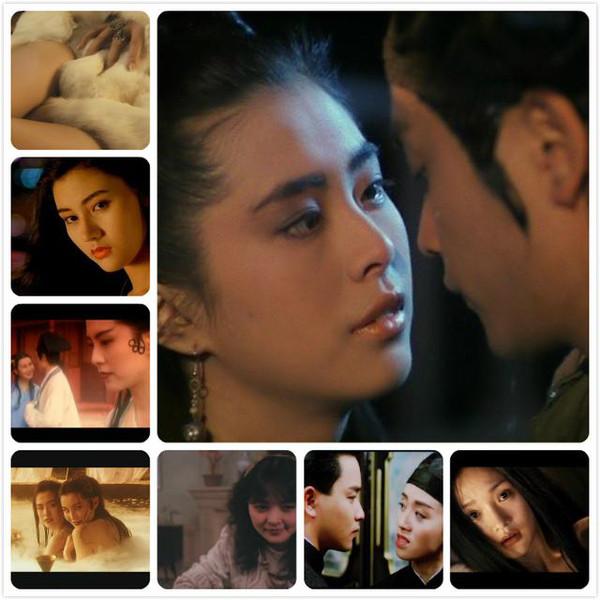 类似倩女销魂的电影_华语电影十大销魂女鬼,第一果然还是她,太美了!