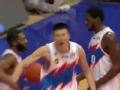CBA视频-普莱斯突分妙传蔡亮打2+1 上海VS深圳