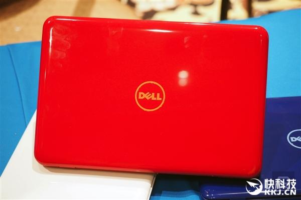 仅1300元 戴尔发超廉价笔记本:竟还带固态盘!