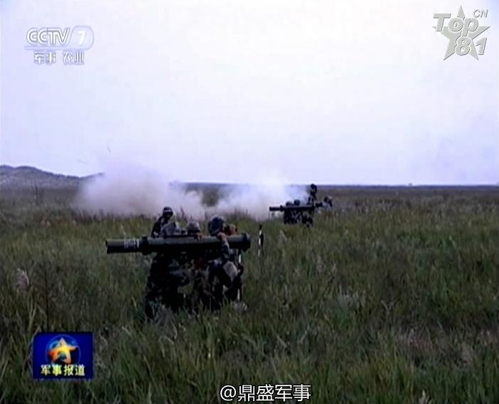 120火箭筒_实拍解放军120火箭筒打坦克(组图)-搜狐滚动