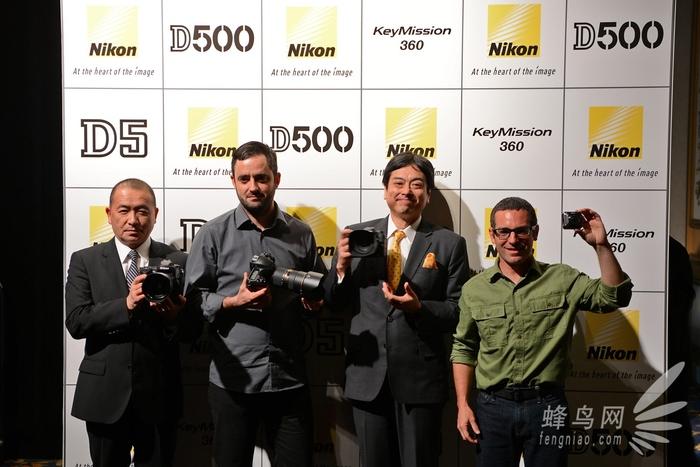 尼康在此时发布相机的意义不言而喻,针对高效率的体育、新闻、自然等各类摄影,顶级相机必须做到技术的大踏步更新,<a