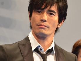 伊藤英明老婆_伊藤英明喜得贵子称为新作《火星异种》添福-搜狐娱乐