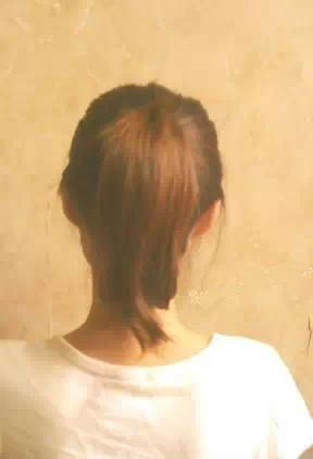 过年头发怎么扎 最全漂亮头发扎法图片