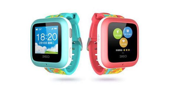 360发布儿童手表3s 周鸿祎讲段子讽苹果手表