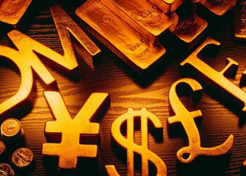 2015世界黃金儲備排行前10的國家