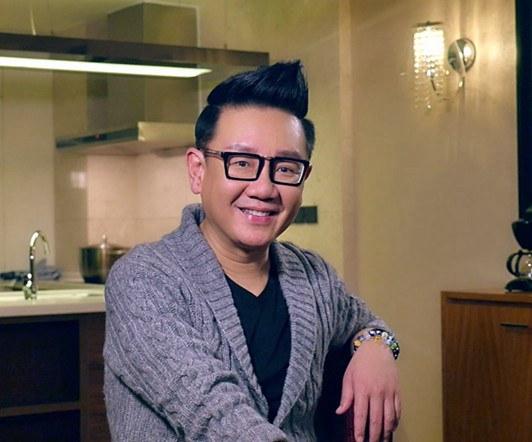 李伟菘分享音乐和烹饪的相通之处