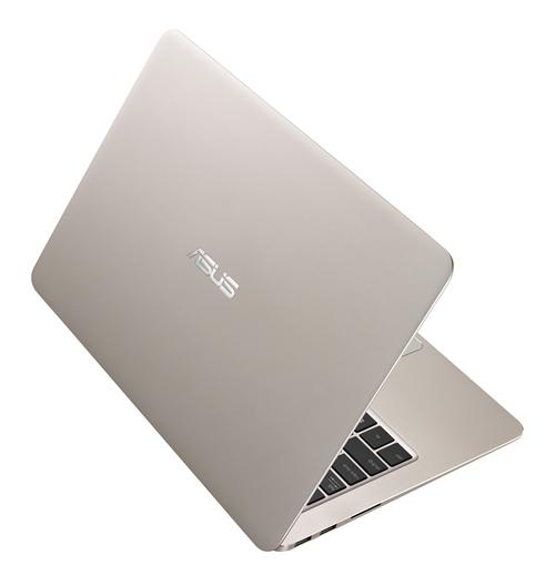 为优化移动设备的充电速度,华硕ZenBookU305CA还特别添加了USB
