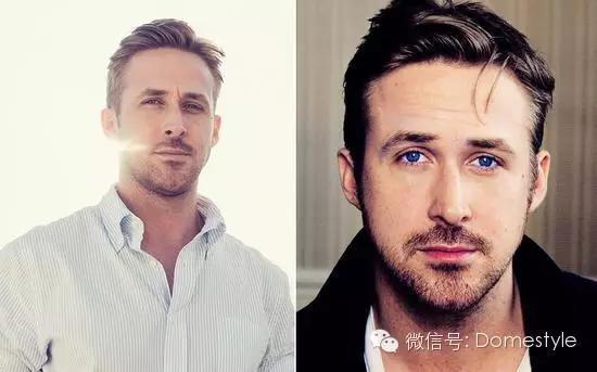 有人说,男人留胡子得看脸型,还与男性的生理