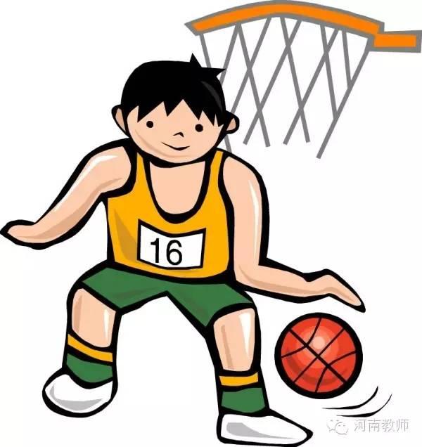 体育卡通_