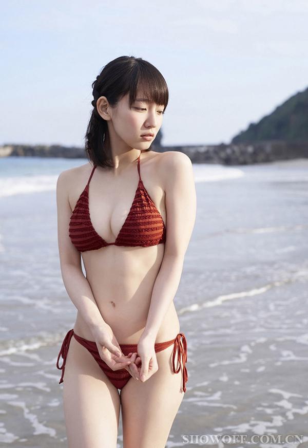 日本写真美女有哪些_日本纯天然美女吉冈里帆性感写真 甜美诱人