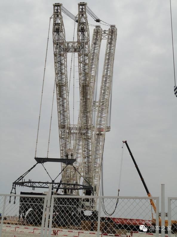白色巨龙CC8800 2, 神改 塔式工况,效力中国核电
