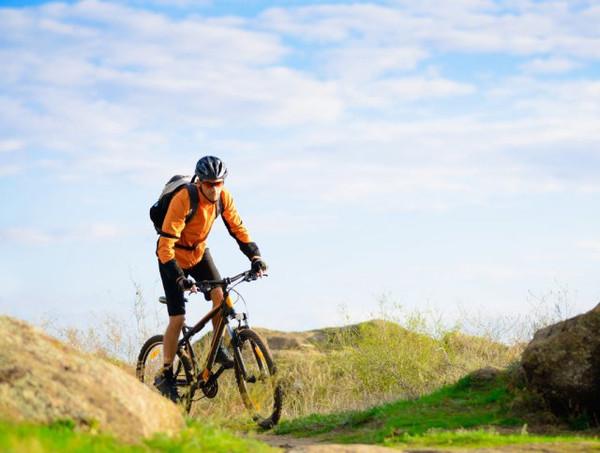 户外装备 骑行锦囊 助你骑得更安全 更拉风