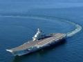 各国航母吨位动力暗含玄机