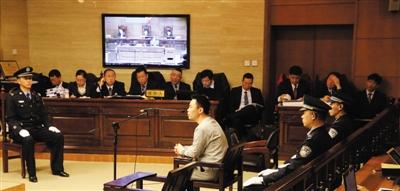 """百万人""""围观""""快播庭审直播总时长达20余小时-搜狐新闻"""