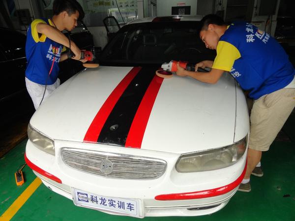 学汽修有前途吗 重庆汽修学校 汽车就业前景分析