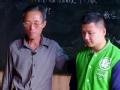 《闪亮的爸爸第一季片花》第六期 陈一冰带儿子进村支教 莱昂起范做音乐老师