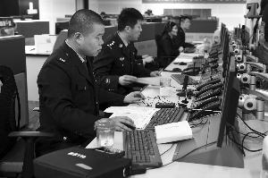 去年江苏接警近6成无效:上厕所没带纸也打110