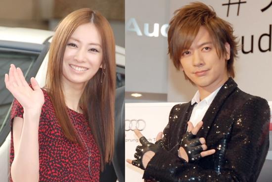 北川景子、DAIGO宣布入籍结婚